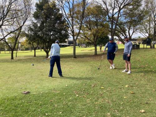 AKB Golf Day 21